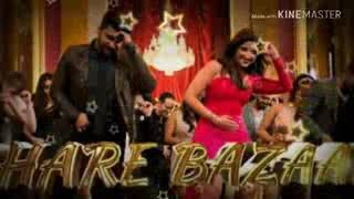 Bhare Bazar MP3 song