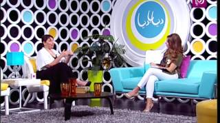 الجمعية الأردنية لمرضى الروماتيزم - نايري مركريان