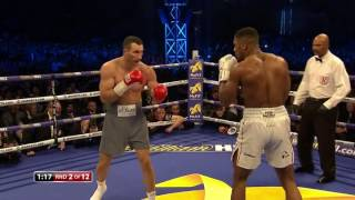 Last nights fight for #LUFC boxing fans...