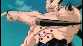 "Dragon ball Gt Capitulo 61 ""Goku Se Come la esfera de 4 Estrellas"""