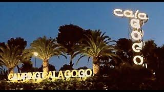 Camping Cala Gogo SÈNIA, Playa d´Aro (Platja d' Aro),Costa Brava,Girona,Cataluña,Spain/España/Spanje