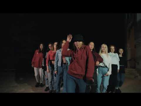 NO GUIDANCE - Pop Choreography (top Level)