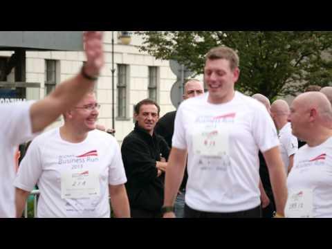 Poznań Business Run 2013
