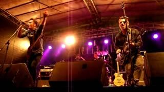 Killerpilze - Springt Hoch live @ Rock im Wald, Malsch, 6.9.2014