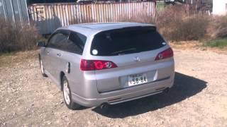Видео-тест автомобиля Honda Accord Wagon (CM2-1004543)(Автомобиль куплен на аукционе в Японии в рабочем состоянии, что показывает видео-тест. Вы можете заказать..., 2016-03-01T10:44:25.000Z)