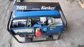 видео хороший ремонт генератора в Киеве