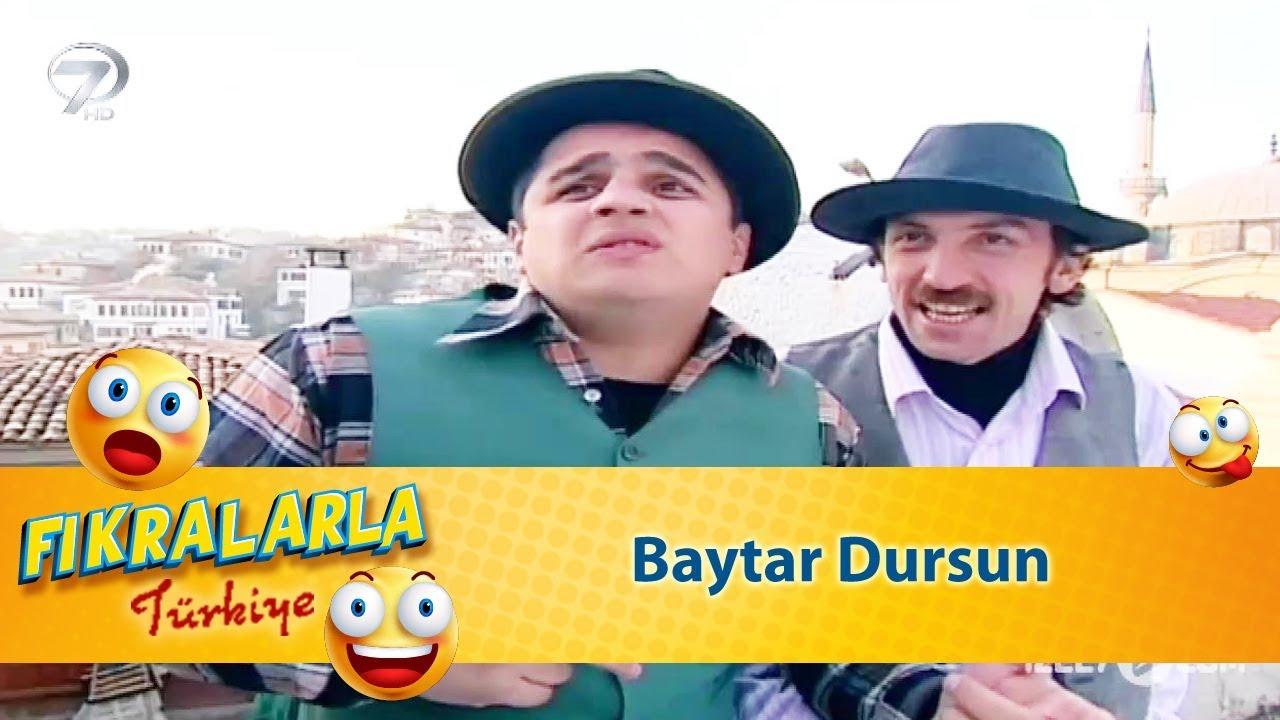 Baytar Dursun - Türk Fıkraları 271