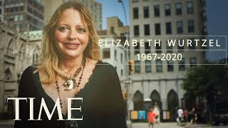 Elizabeth Wurtzel, Author Of Prozac Nation And Influential Gen X Voice, Dies At 52 | TIME