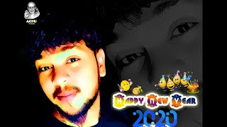 #Happy New Year 2020 #Gana Achu #Macha Na kadha illa Arali vidhai.#Gana Settu Jolly Palli #Maja Song
