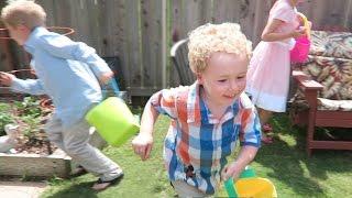 Ballinger Family Easter Special