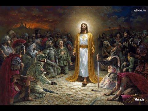 Tân Nhạc: Thiên Chúa Ta Yêu - Đức Thầy Vô Danh Thị