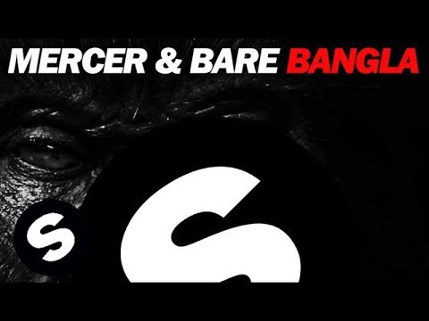 MERCER & BARE - Bangla (Original Mix) thumbnail