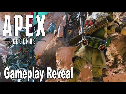 Apex Legends - How to Download and Play Apex Legends? | GameWatcher