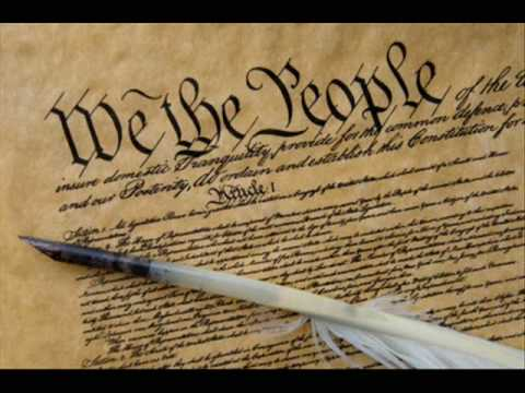 Our Constitution is Under Attack