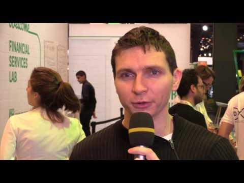 VivaTech - Eureka, des formations dans le domaine du bitcoin