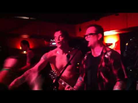 Die Toten Hosen Magic Mystery Tour - Schrei nach Liebe