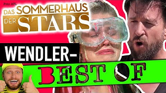 Sommerhaus der Stars: BEST OF Michael Wendler & Laura