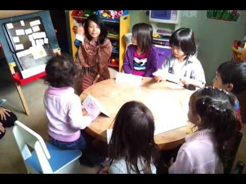 First Thai school in Victoria BC.Canada