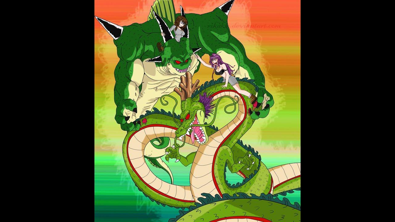 Supernova Fighters How To Get Shenron Namek Dragon Porunga