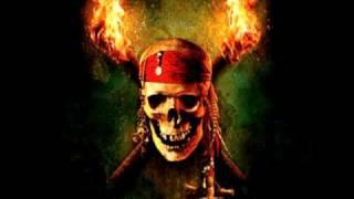 Pirates Of Caribbean Techno House Remix 2010