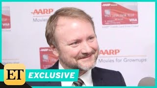 'The Last Jedi' Director Rian Johnson Apologizes For THAT Porg Scene (Exclusive)