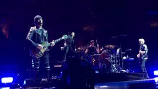 u2 get out of your own wayamerican soul tulsa ok 5218
