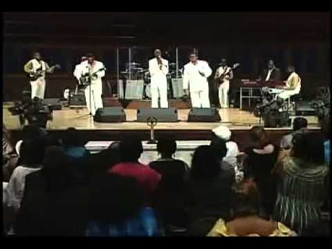 Can't Give Up DVD   Lee Williams & The Spiritual QC's, Living On The Lord's Side