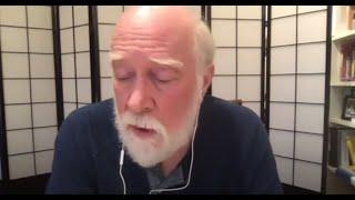 Spirituality and Cancer Podcast #4 with  Jason Shulman