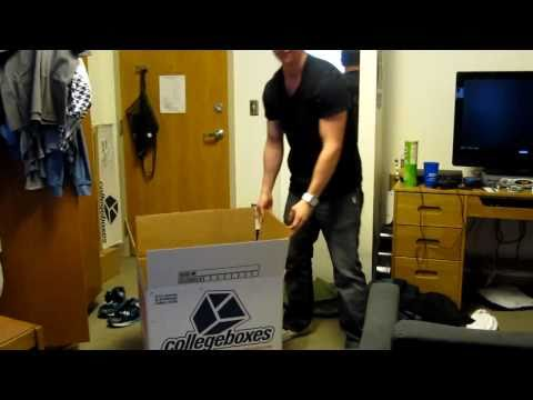 Student Storage and Shipping at Georgetown University | Collegeboxes