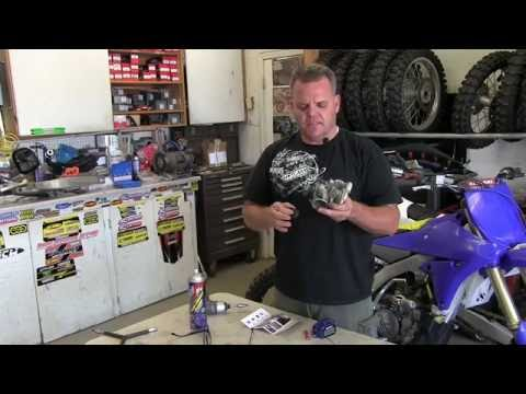 Fuel Injector Cleaner MotionPro