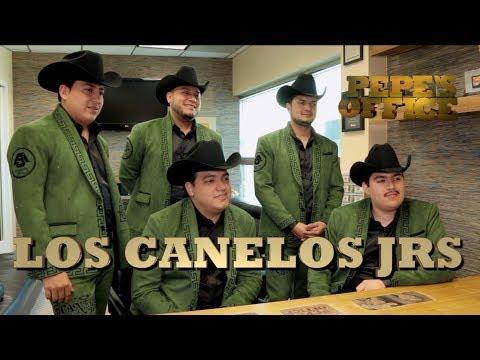 LOS CANELOS JRS RESPETANDO SU LEGADO - Pepe's Office