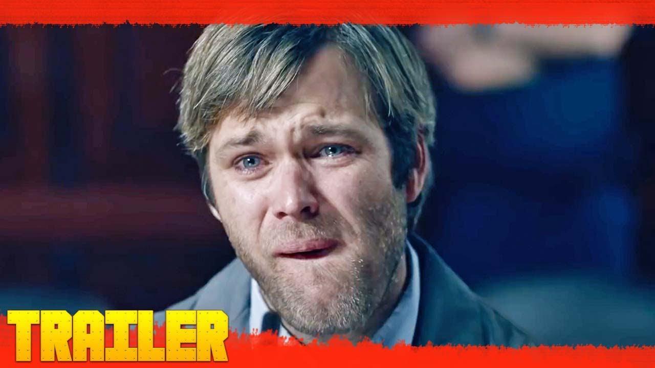 Crímenes De Familia (2020) Netflix Tráiler Oficial Español Latino