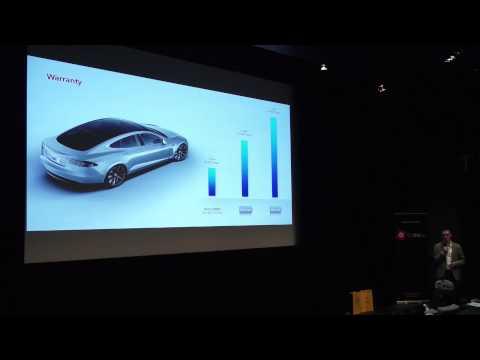 Swiss Marketing Vaud - Véhicules électriques: les enjeux du marketing
