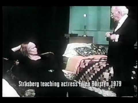 What is Method acting?