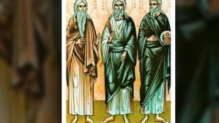 Православные песнопения и молитвы видео(Православные песнопения и молитвы видео., 2016-06-12T16:31:55.000Z)