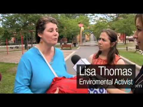 Become an Environmental Activist