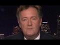 Piers Morgan: Media determined to bring Trump down