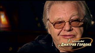 Антонов о Владимире Мулявине