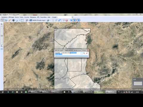How to download Satellite images Using SAS Planet By (AmBer)