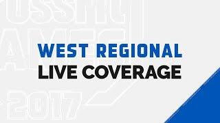 West Regional - Individual Event 2