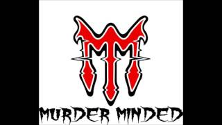 "MURDER MINDED-""Pool Of Blood"" Instrumental Demo Version"