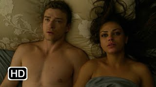 Friends with Benefits (2011) Sexy scean [2/3]