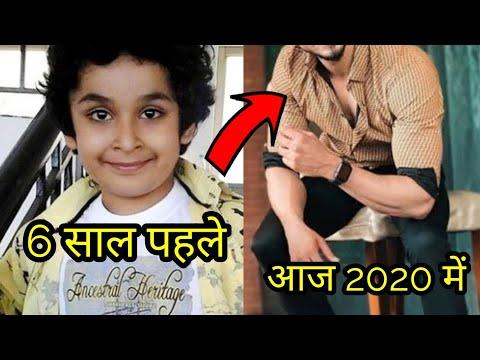 शो-साथ-निभाना-साथिया-राशि-का-बेटा-शाहिर-मोदी-8-साल-बाद-आज-दिखता-है-बेहद-हॉट-एंड-हैंडसम