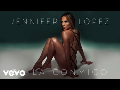 Jennifer Lopez's New Song 'Baila Conmigo' Is Already a Hit in Latin America