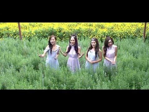 [M-Girls 四个女生] 过个快乐年 -- 新春佳期 2015 (Official MV)