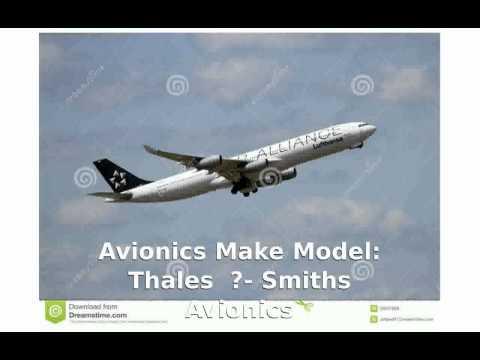 Airbus A340-300  Commercial Passenger Jet  Features Photos
