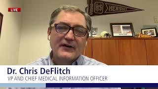 High Blood Pressure - Diabetes high risk ad COVID-19 - Penn State Health Coronavirus