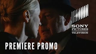 THE BLACKLIST - Season 7 Premiere Promo