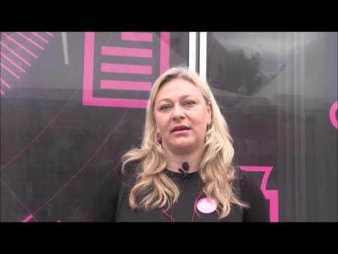 Business Showroom by Hrvatski Telekom