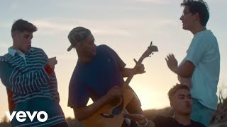 Download Video PRETTYMUCH - Summer on You (Official Video) MP3 3GP MP4